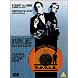 "The Man from U.N.C.L.E. [UK Import]von ""Robert Vaughn"""