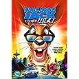 Kangaroo Jack 2 - G'day U.S.A.! [DVD]