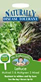 Mr. Fothergill's 19209 200 Count Multired 5 and Multigreen 3 Lettuce Mixed Seed