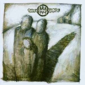 Three Days Grace by Jive
