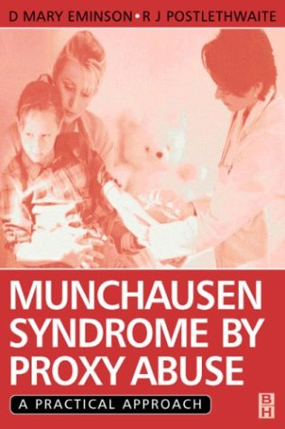 munchausen syndrome Definition munchausen syndrome is referred to by several different names, including münchhausen syndrome, fabricated illness, and hospital addiction syndrome.