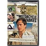 The Motorcycle Diaries (Widescreen Edition) ~ Gael Garcia Bernal