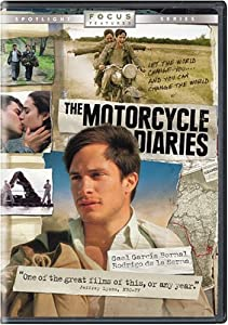 Motorcycle Diaries [DVD] [2004] [Region 1] [US Import] [NTSC]