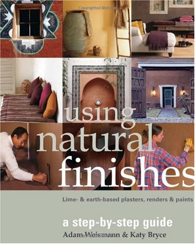 Using Natural Finishes: A Step-by-Step Guide