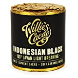 Indonesian Black 100% Javan Cacao (Willie's Cacao) 180g