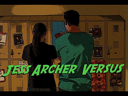 Jess Archer Versus - Season 1