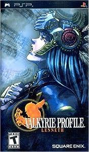 Valkyrie Profile  Lenneth - PlayStation Portable