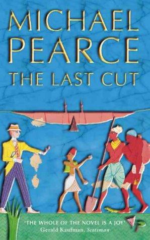 The Last Cut (A Mamur Zapt Mystery) PDF