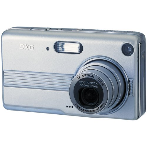 DXG DXG-528