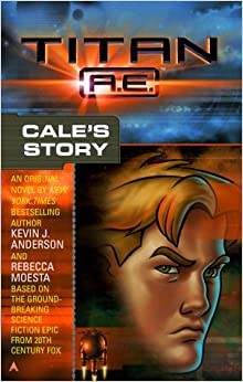 a review of the book titan ae by steve perry More recent important authors include: joe haldeman, winner of the 1998 hugo  and nebula  steve perry  the far-out worlds of ae van vogt.