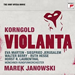 Korngold: Violanta - The Sony Opera House [Clean]