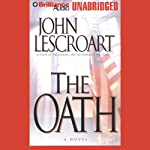 The Oath: A Dismas Hardy Novel (       UNABRIDGED) by John Lescroart Narrated by Robert Lawrence