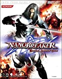 Nanobreaker Official Strategy Guide Book