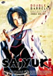 Saiyuki: Double Barrel Collection 4 (...