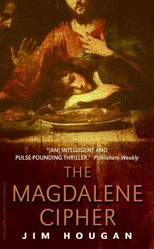 Image for Magdalene Cipher