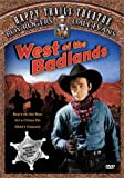 West of Badlands [DVD] [Region 1] [US Import] [NTSC]