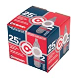 Crosman 12 Gram CO2 (25 Cartridges)