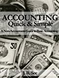 Accounting Quick & Simple