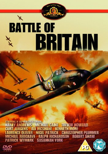 Battle of Britain [1969] [DVD]