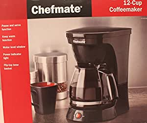 Chefmate Kitchen Appliances