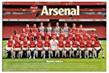 Arsenal Team Photo 2011 Poster - 91.5 x 61cms (Approx 36 x 24 Inches)