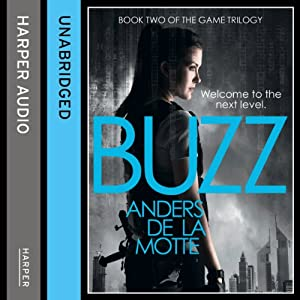 Buzz Audiobook