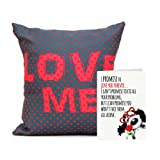 Valentine Love Me Forever Gift Combo GIFTS110267 Romantic Valentine Gift,Valentine Gift for Him,Valentine Gift for Her,Valentine Gift for Boyfriend,Valentine Gift for Girlfriend,Valentine Gift for Husband,Valentine Gift for Wife