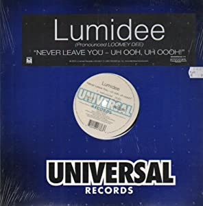Never Leave You [Vinyl]