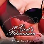 A Girl's Adventure | Chloe Thurlow