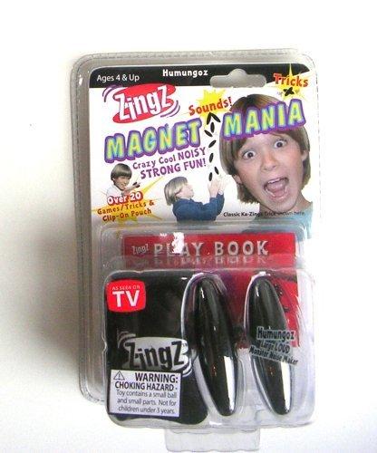 ZingZ Magnet Mania Kit