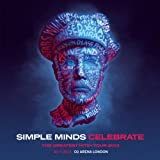 Celebrate: The Greatest Hits Live + Tour 2013 - O2 Arena, London Simple Minds
