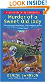 Murder of a Sweet Old Lady (Scumble River Mysteries, Book 2)