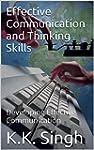Effective Communication and Thinking...