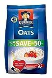 #4: Quaker Oats - 1.5 kg Pack