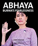 img - for Abhaya: Burma's Fearlessness book / textbook / text book