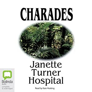 Charades Audiobook
