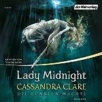 Lady Midnight (Die Dunklen Mächte 1) | Cassandra Clare