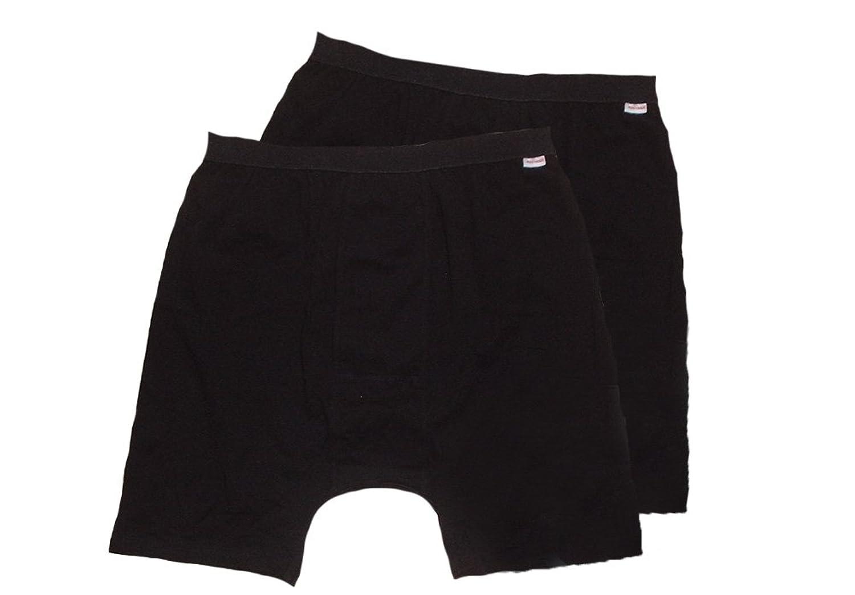 Honeymoon Boxerpant schwarz im Doppelpack günstig kaufen