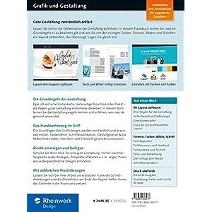 Grundkurs Grafik und Gestaltung: Für Ausbildung und Praxis. 3., aktualisierte und erweiterte Auflag