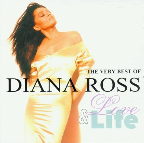 Diana Ross - The Very Best Of - Zortam Music
