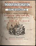 img - for Quintilian's The Orator's Education (VOLUME 2) book / textbook / text book