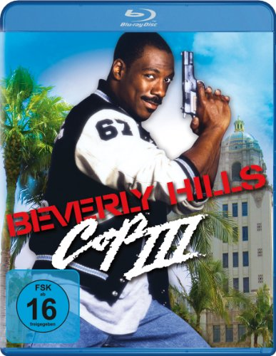 Beverly Hills Cop 3 [Blu-ray]