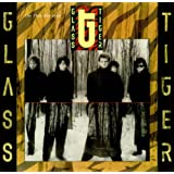 Thin red line (1986) / Vinyl record [Vinyl-LP]by Glass Tiger