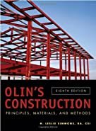 Olin's Construction by Simmons