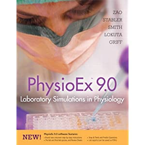 physio ex 9 0 Physioex(tm) 90 has 8 ratings and 0 reviews physioex(tm) 90: laboratory simulations in physiology is an easy-to-use laboratory simulation software and.