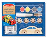 Melissa & Doug Decorate Your Own: Race Car