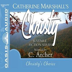 Christy's Choice Audiobook