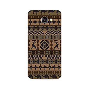 Mobicture African Impulse Printed Phone Case for Samsung Galaxy A5 (2016)/Samsung Galaxy A510