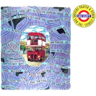 IAN DURY - Bus Driver