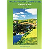 Welsh Poetry Competition Anthology 2007-2011by Dave Lewis
